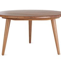Wegner Coffee Table - Design Within Reach