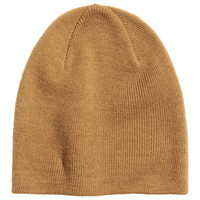 H&M Knit Hat $5.99