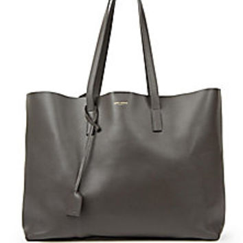 Saint Laurent - Saint Laurent Large Shopper - Saks Fifth Avenue Mobile