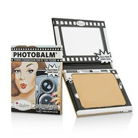 TheBalm PhotoBalm Powder Foundation - #Light/ Medium Make Up