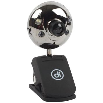 Digital Innovations 1.3 Megapixel Chatcam Vga Webcam