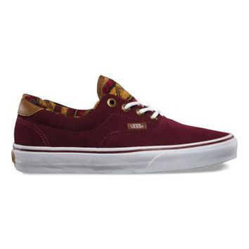 Vans Suede Era 59 (knit geo/port royale)
