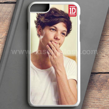 Louis Tomlinson One Direction iPhone 6S Case | casefantasy