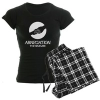 Divergent - Abnegation Faction Symbol Pajamas