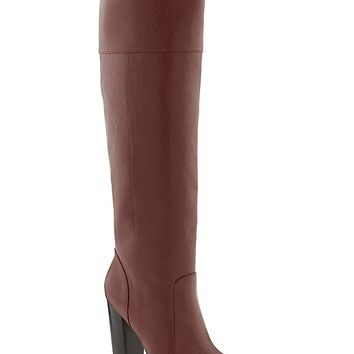 Banana Republic Womens Mimi Tall Boot