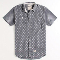 Vans Guilder Eclipse Dot Woven Shirt at PacSun.com