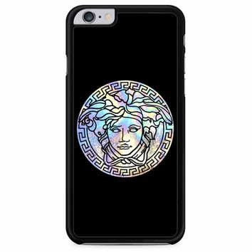Versace Logo Colorfull iPhone 6 Plus/ 6S Plus Case
