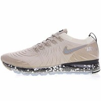 "Nike Air MAX UL'19 amming Cushion Running Shoes ""Kaki"" 860836-002"