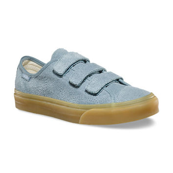 Fuzzy Suede Style 23 V | Shop Shoes At Vans