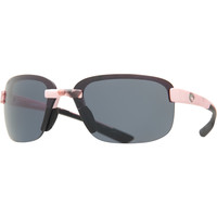 Costa Austin Realtree Limited Edition Polarized Sunglasses - Costa 580 Polycarbonate Lens Realtree AP Pink