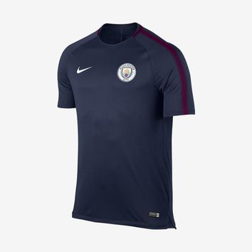 Manchester City Squad Top