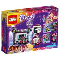 LEGO® Friends Pop Star TV Studio 41117