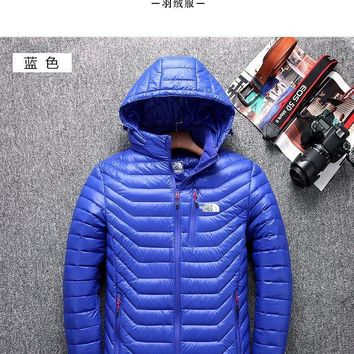 The North Face Mens New Jackets-1