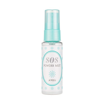 A'PIEU SOS Powder Mist