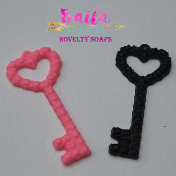 paris party,unique soap, paris party favors, paris decor, unique favors,unique soap,handmade soap,novelty soap,girls birthday,pink and black