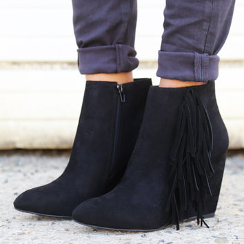 Pave By Madden Girl {Black}
