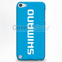 New Shimano Bike Fishing Reel iPod Touch 5 Case | casefantasy
