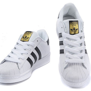 Trendsetter ADIDAS Superstar Women Casual Running Sport Shoes Sneakers