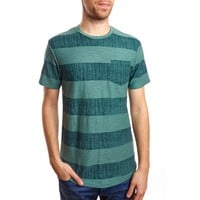 Rocco Long Curved Tee