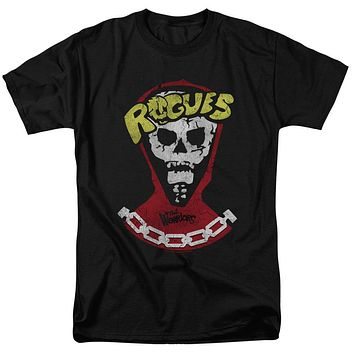 Warriors - The Rogues Short Sleeve Adult 18/1