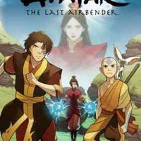 Avatar: The Last Airbender 1: The Search (Avatar: The Last Airbender)