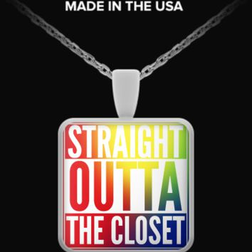 Straight Outta The Closet outtaclostet