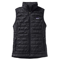 Patagonia Nano Puff Vest - Women's at City Sports