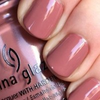 China Glaze Nail Polish Lacquer The Hunger Games Collection Dress Me Up # 80613 14ml 0.5oz