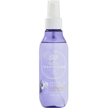 Treets Traditions Healing in Harmony Bed & Body Mist