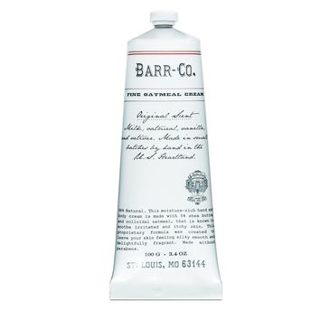 BARR-CO ORIGINAL SCENT HAND AND BODY CREAM