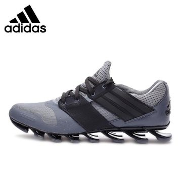 Original Adidas Springblade Men's Running Shoes Sneakers