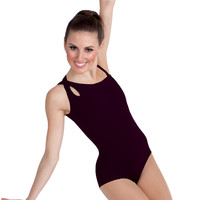 Body Wrappers Camisole Leotard : P344