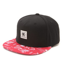 DC Shoes Still Well Snapback Hat at PacSun.com