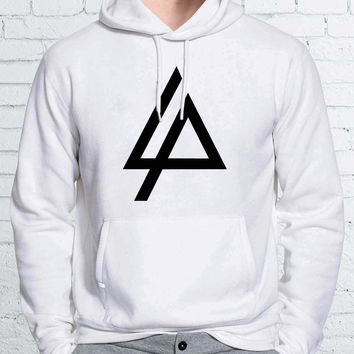 Linkin Park Simple Logo  Unisex Hoodies - ZZ Hoodie