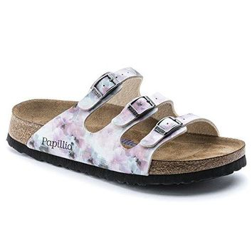 Birkenstock Women's Florida SFB B-Flor sale  sandals  mayari  arizona  promo boston cheap