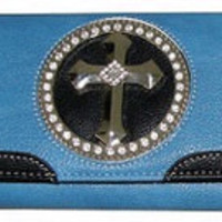 Fashion Cross Wallet