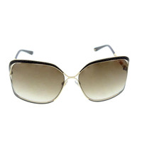 Jimmy Choo Womens Sally Lightweight Square Designer Sunglasses