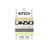 KITSCH - Daisy Darling Hair Ties