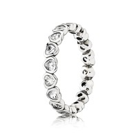 PANDORA Forever More Ring - Size 8.5