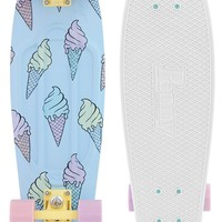 Penny Nickel Graphic Complete Skateboard