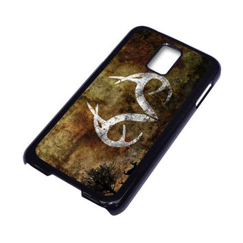 REALTREE DEER CAMO Samsung Galaxy S5 Case