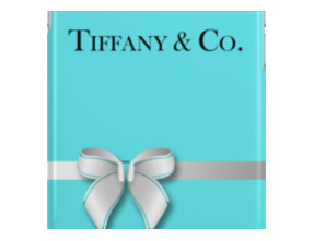 Tiffany & Co. iPhone Cases & Skins