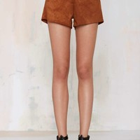 Oh My Love Betina Shorts