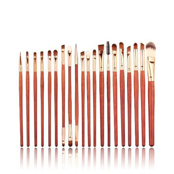 Proffesional Makeup Brushes Set