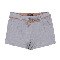 Imoga Brenda Shorts in Herringbone - FINAL SALE