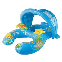 Poolmaster Mommy & Me Baby Seat Float