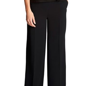 Women's CeCe by Cynthia Steffe Wide Leg Pants,