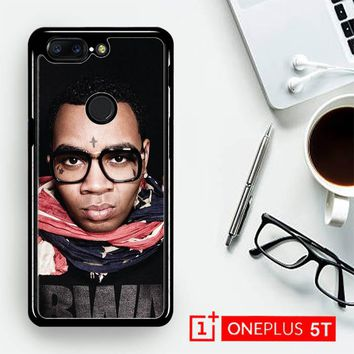 Kevin Gates W4313  OnePLus 5T / One Plus 5T Case