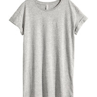 H&M Long T-shirt £6.99