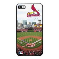 MLB St. Louis Cardinals Stadium Collection iPhone 5 Case